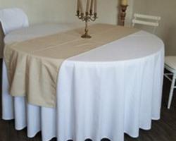 Alin'Events - Vallabregues - Tables