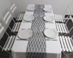 Alin'Events - Vallabregues - Tables